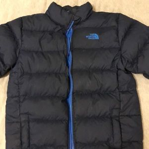 Other - Boys Northface puffer jacket